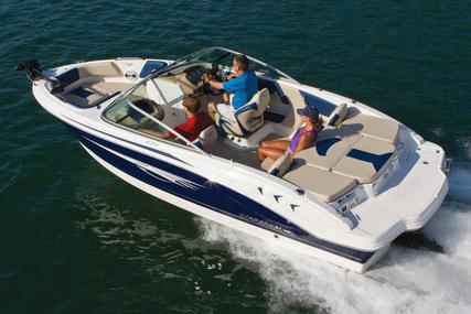 Chaparral 21 H2O Ski & Fish for sale in United Kingdom for £47,224