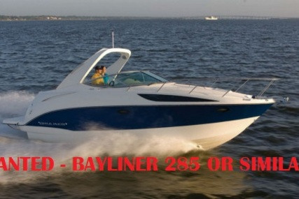 BAYLINER CIERA 285 for sale in  for P.O.A.