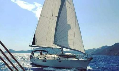 Image of Beneteau Oceanis 440 for sale in Greece for €69,000 (£60,677) Leros, Greece