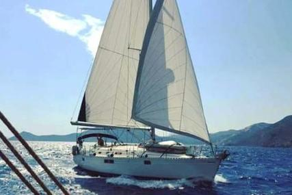 Beneteau Oceanis 440 for sale in Greece for €69,000 (£61,404)