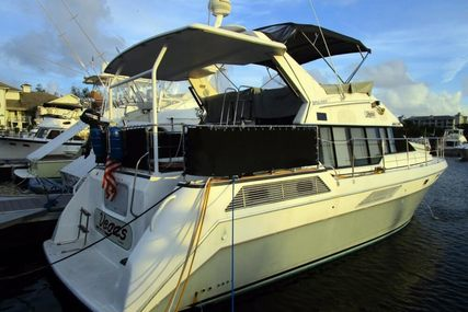 Bayliner 4387 Aft Cabin Motoryacht for sale in United States of America for $69,800 (£52,811)