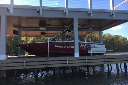 Mastercraft X-45 for sale in United States of America for $57,300 (£40,539)