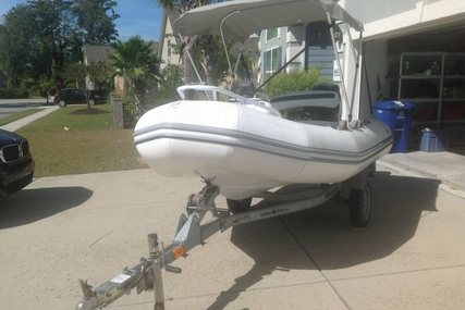 Zodiac 340 DLX for sale in United States of America for $13,500 (£10,216)
