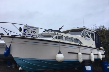 Foster Classic 27 for sale in United Kingdom for £14,995
