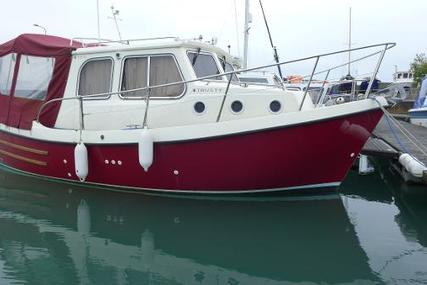 Trusty T23 for sale in United Kingdom for £69,995