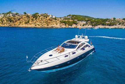 Sunseeker Predator 62 for sale in Spain for €535,000 (£476,763)