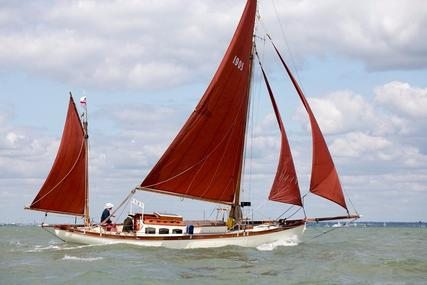 Classic Gaff Yawl for sale in United Kingdom for £60,000