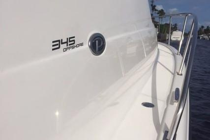 Pursuit OS 345 Offshore for sale in United States of America for $339,000 (£242,397)