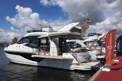 Galeon 460 for sale in Estonia for €650,000 (£580,585)