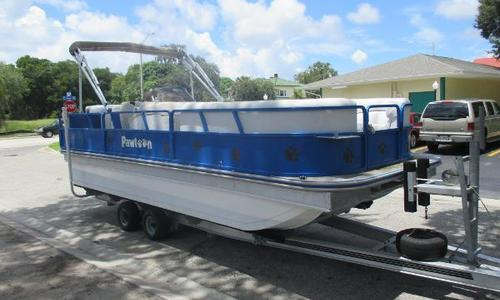 Image of Fisher 220 DXL for sale in United States of America for $9,999 (£7,505) Palmetto, FL, United States of America