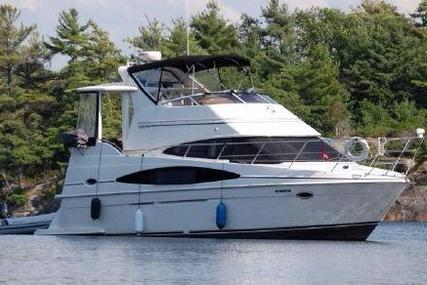 Carver 366 Motor Yacht for sale in Canada for P.O.A.