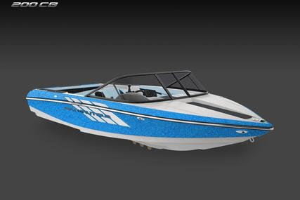 2018 Nautique Ski  200 CB for sale in United States of America for P.O.A.
