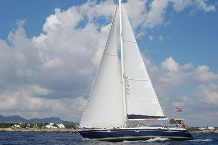 Gib Sea Gib'Sea 52.2 Master for sale in Croatia for €129,500 (£114,531)