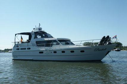 Linskens Catfish 1400 for sale in Netherlands for €239,000 (£210,413)