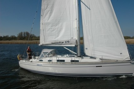 X-Yacht SwedeStar 370 for sale in Netherlands for €187,500 (£165,556)
