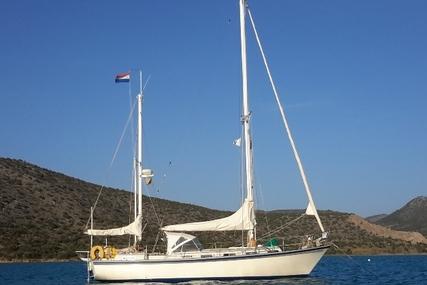 Trintella 3 for sale in Greece for €34,500 (£30,144)
