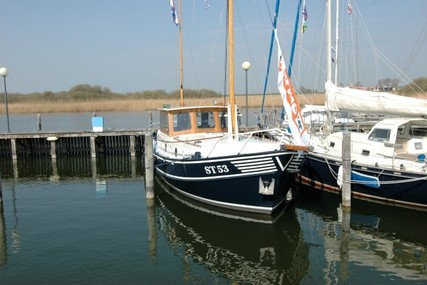 STAVERSE Kotter ST53 for sale in Netherlands for €79,900 (£70,670)