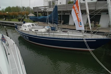 Breehorn 44 for sale in Netherlands for €275,000 (£242,060)