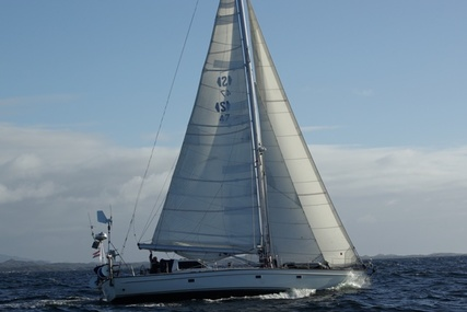 Van De Stadt Samoa 49 for sale in Chile for €295,000 (£258,025)