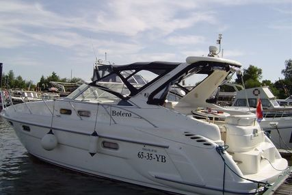 Sealine S37 for sale in Netherlands for €95,000 (£83,637)