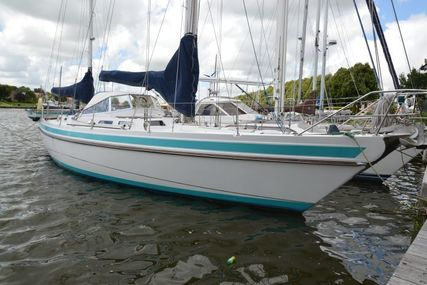 Contest 42 Ketch for sale in Netherlands for €82,500 (£71,750)