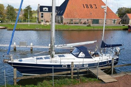 Contest 38 Ketch for sale in Netherlands for €48,000 (£41,745)