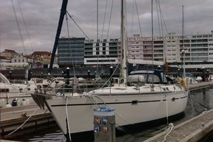 Gibsea 52 Master for sale in Portugal for €90,000 (£79,184)