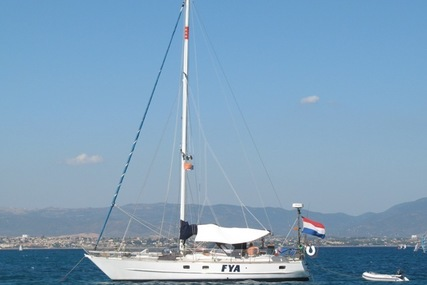 Van De Stadt 44 Zeelust for sale in Italy for €65,000 (£55,808)
