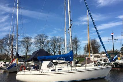 Victoire 1044 for sale in Netherlands for €62,500 (£56,062)