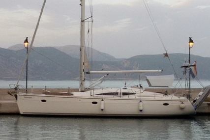 Elan Impression 434 for sale in Italy for € 120.000 (£ 104.363)