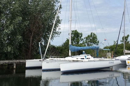 Contour 34 SC for sale in Netherlands for €92,500 (£81,814)
