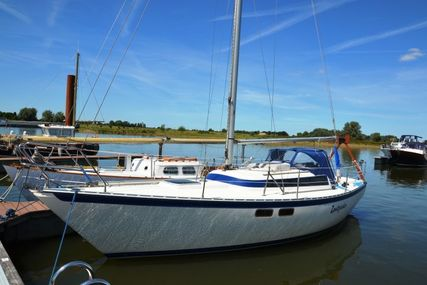 FRIENDSHIP 30 Pion for sale in Netherlands for €19,950 (£17,645)