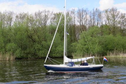 Saffier 650 for sale in Netherlands for €14,500 (£12,784)