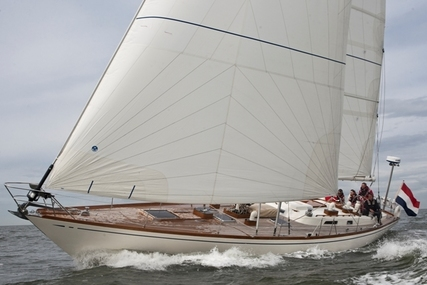 Swan 55 for sale in Spain for €295,000 (£260,921)