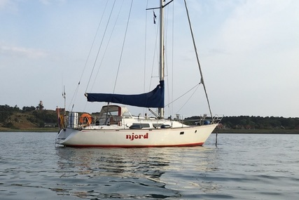 Van De Stadt 35 for sale in Netherlands for 29,900 € (26,070 £)