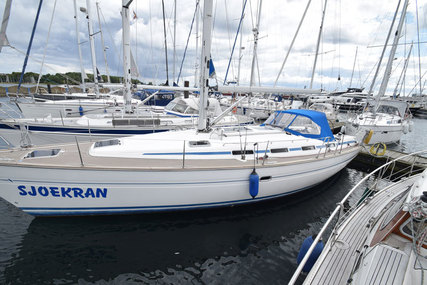 Bavaria 42 for sale in Germany for €69,500 (£61,080)
