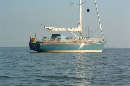 Van De Stadt 38 Helena for sale in Netherlands for €165,000 (£145,264)