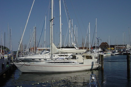 Van De Stadt 40 Caribbean for sale in Netherlands for €72,500 (£63,767)