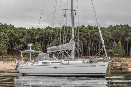Jeanneau Sun Odyssey 40 for sale in Netherlands for €79,500 (£70,315)