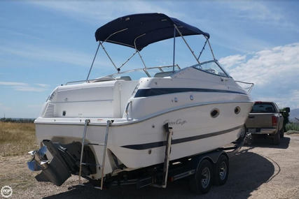 Chris-Craft 260 Crowne Express for sale in United States of America for $14,000 (£10,022)