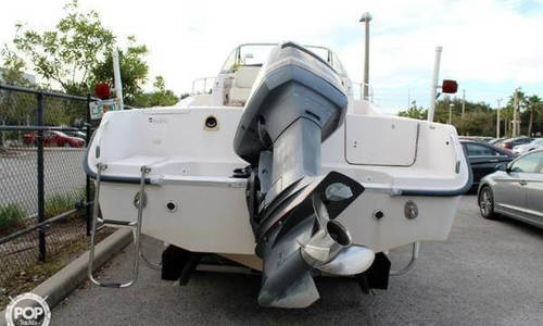 Image of Grady-White Voyager 248 for sale in United States of America for $22,900 (£16,323) Wesley Chapel, Florida, United States of America