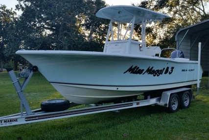 Sea Hunt Ultra 225 for sale in United States of America for $55,500 (£42,053)