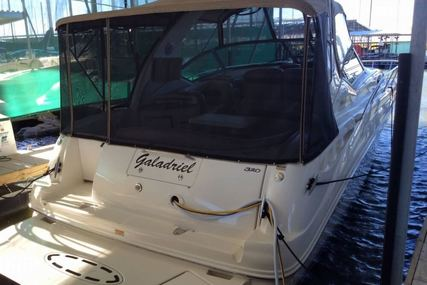 Sea Ray 320 Sundancer for sale in United States of America for $80,000 (£60,080)