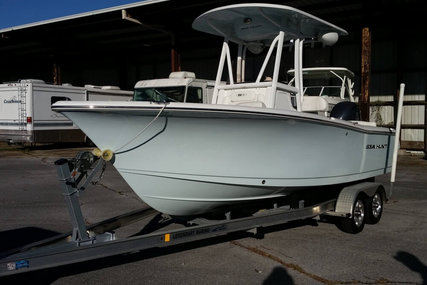 Sea Hunt Ultra 211 for sale in United States of America for $51,200 (£38,795)