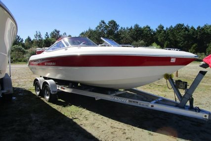 Stingray 220LX for sale in United States of America for $22,400 (£16,823)