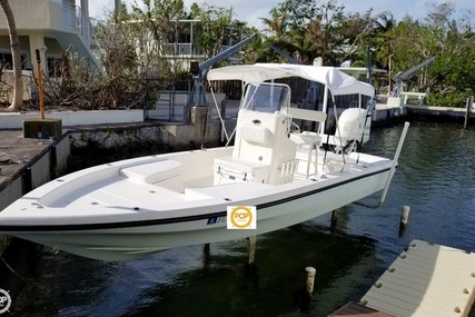 Islamorada Boat Works Morada 24 for sale in United States of America for $78,795 (£56,414)
