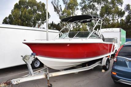 Sea Pro 206 DC for sale in United States of America for $17,500 (£12,529)