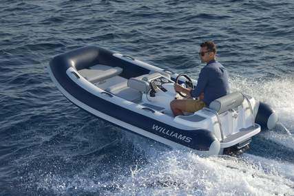 Williams TurboJet 325s for sale in Spain for £21,950