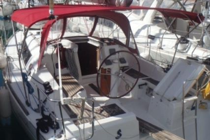 Beneteau Oceanis 34 for sale in Croatia for €54,000 (£47,160)