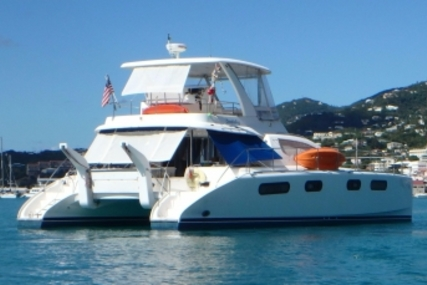 Robertson and Caine Leopard 47 PC for sale in Puerto Rico for $395,000 (£283,215)